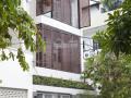 Cho thuê nhà 3 tầng đẹp 3 PN đầy đủ nội thất kiệt Phan Chu Trinh