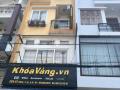 Bán nhà MT đường Nguyễn Trãi, Quận 5. Chỉ 28 tỷ, DT: 4m x 20m vuông vức, nhà mới 3 lầu