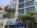 Bán nhà MP Trung Kính 80m2 xây 8 tầng đẹp như mới 28 tỷ, đang cho thuê 100tr tháng 0936181212
