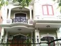 Rẻ nhất thị trường, biệt thự siêu đẹp HXH Lam Sơn, DTCN 190m2, 3lầu chỉ 25.3 tỷ