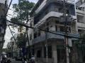 Cho thuê nhà 2 mặt tiền, đường Bàu Cát 2, DT: 269m2, thích hợp mở văn phòng công ty