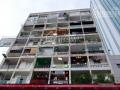 Cho thuê lầu 7 căn hộ 40 Nguyễn Huệ, Quận 1. Diện tích 40m2, giá 16tr/th