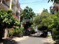 Cho thuê nhà khu C/X công An, Bùi Đình Túy, 4m x 15m, trệt 1L, ST, nhà mới đẹp, giá 14 triệu