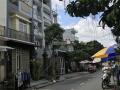 Cho thuê nhà hẻm 84 Tân Sơn Nhì, 4x15m, 1 lầu, 2PN, nhà đẹp đường nhựa 8m, 13.5 tr/th