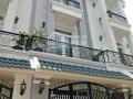Chính chủ bán nhà mới đường Quang Trung, hẻm ô tô, 3 lầu, tặng kèm nội thất cao cấp