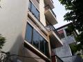 Nhà phố Hoàng Văn Thái, Thanh Xuân, gara ô tô, 8,5 tỷ