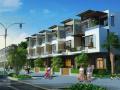 Bán gấp shophouse Sim City diện tích 5x18.9m, giá 5 tỷ 650 tr