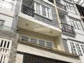 Cho thuê nhà nguyên căn đường số 9, Gò Vấp, nội thất như hình, 3PN, 3WC, giá 12.5 tr/ 1 tháng