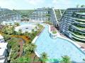 Căn hộ khách sạn Coastal Hill FLC Quy Nhơn, giá gốc CĐT FLC 1,5 tỷ, hướng Đông Nam