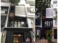 Bán nhà HXH Hoàng Việt P.4,Tân Bình, 4,5x 21m 3 lầu, Thu nhập 40 triệu/tháng