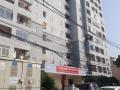 Bán chung cư Học Viện Hậu Cần, phường Ngọc Thụy, tầng 18 DT 72m2 giá 1,2 tỷ. Xách vali về ở