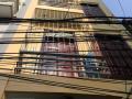 Bán nhà 4 tầng, ngõ 192 Kim Giang, 2,9 tỷ, 33m2. Hoàn thiện đẹp, LH: 0969231283