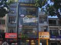Bán nhà MT đường Lê Văn Sỹ, quận Phú Nhuận, 5.2x25m hậu 7.5m, (DTCN: 150m2) 2 lầu, giá 35 tỷ