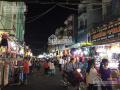 Bán nhà mặt tiền chợ Hạnh Thông Tây, cho thuê 30 tr/th, 3 lầu, Quang Trung, p11, Gò Vấp, giá: 7tỷ 7