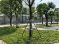 Phòng lầu 1 máy lạnh, tủ lạnh, cửa sổ, giờ tự do, 3,7 tr/th tại KDC Trung Sơn gần cầu Nguyễn Văn Cừ