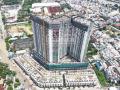 Cho thuê nhà phố The Pega Suite Quận 8, 1 trệt, 3 lầu, 350m2 giá 35 triệu/tháng, LH 0932015029