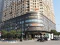 Bắt buộc Nam tiến nên muốn bán nhanh căn 01, diện tích 95m2, tầng 18, giá 25tr/m2 bao phí