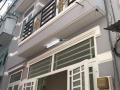 Bán nhà đường Lê Thị Riêng, phường Thới An, Quận 12 đúc một trệt, một lầu