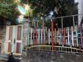 Cho thuê mặt bằng 17x50m chợ Tân Hưng gần Nguyễn Văn Quá tiện xây trường mầm non, cafe 50tr/th