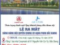 Apec Aqua Park, chung cư mới tại Bắc Giang - Chiết khấu lên đến 11% gía trị đến hết 31/12/2018