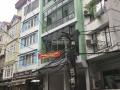 Cho thuê nhà mặt phố 52B Hàng Bún, 42m2 x 4 tầng xây mới, mặt tiền 6m4 KD tốt. Chính chủ 0388116906