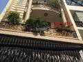 Biệt thự mini đường Bình Giã, P13, DT 5m x 20m, 4 tầng mới, giá 11,2 tỷ