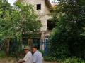 Bán biệt thự xây thô Quang Minh, Long Việt, 397m2