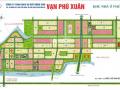 Bán gấp đất nền nhà phố KDC Vạn Phát Hưng, dãy A6 DT 132m2, giá 29.5tr/m2, LH 0934179811