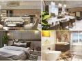 Cho thuê căn hộ 1pn Vinhomes Gold River nằm ngay Q1, gia 1000$/thang , full nội thất, LH 0918766887