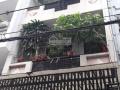 Bán nhà cho con du học đường Dương Quảng Hàm, Gò Vấp, DT: 4.3x16m, 3 lầu, giá: 7.3 tỷ TL
