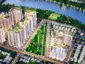 Chính chủ cần bán CH 2PN, tháp G5 - 17XX, giá 2.25 tỷ dự án Sunrise Riverside