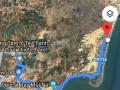 Cho thuê 6.000m2 đất mặt tiền biển Phan Thiết và mặt tiền Đ. Nguyễn Cơ Thạch, mặt tiền biển 120m