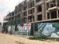 Bán Nhà phố cao cấp tại ngã 6 đường Trần Hưng Đạo, TP Lào Cai