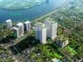 Chính chủ cần bán gấp cắt lỗ căn 75m2 2PN giá 1.65tỷ dự án Eco Lake View, Định Công, Hoàng Mai