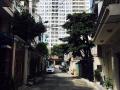 Bán nhà hẻm góc hai mặt tiền đường Phổ Quang, Phường 9, Quận Phú Nhuận