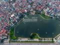 Cần cho thuê nhà mặt phố Hồ Ba Mẫu, DT 280m2, MT 7m, xây 4 tầng