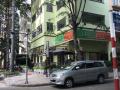 Hot! Bán nhà phố khu Hưng Gia 2 căn góc hai MT Phạm Văn Nghị, DT 10x20m bán giá 45 tỷ