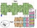 Bán căn hộ chung cư Hồ Gươm Plaza, 145,1m2, căn góc, tầng trung, nội thất đủ, giao nhà ngay