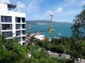 Cần bán gấp khách sạn nội thất 4*, trang thiết bị hiện đại, thiết kế không gian mở, 100% view biển