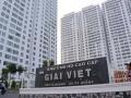 Căn 78m2 block Quốc Cường, thuộc Chánh Hưng Giai Việt, tầng thấp giá 1.8 tỷ, ở ngay không nội thất