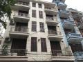 Cho thuê nhà ngõ 16 Phan Văn Trường, 50m2 x 4 tầng, ô tô đỗ cửa, nhà mới đẹp, 16tr/tháng