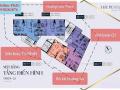 Chính chủ bán suất nội bộ căn hộ Hoàng Hoa Thám Penta liền kề Phú Nhuận, NH hỗ trợ vay 70%