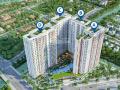 Chính chủ vì cần tiền làm ăn nên bán lại căn hộ Jamila Khang Điền. LH 091.2222.096