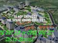 (Chú ý) bán gấp các căn hộ 3PN tại khu đô thị Nam Cường Cổ Nhuế, giá rẻ 26tr/m2, DT 83-91m2