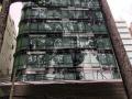 Bán tòa nhà building trung tâm Quận 1. DT 17x21m, KC 6 lầu thuê 300tr/th, giá 65 tỷ, 0901198129