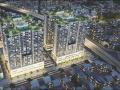 Bán căn hộ Hòa Bình Green City, căn 02 tầng 27, 2PN, Nội thất hiện đại