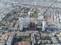 Căn hộ cao cấp, tiện nghi sang trọng, với 6 tầng trung tâm thương mại, tại Quận 8