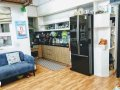 Cực sốc! Sở hữu CHCC Kim Văn Kim 56m2 tuyệt đẹp, full nội thất hiện đại. Giá chỉ 980 triệu đồng