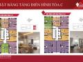 Bán lại suất ngoại giao - chung cư Hà Nội Paragon - giá tốt nhất thị trường. LH: 0961374609