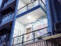 Bán gấp căn nhà đường Lê Văn Thọ, P11, DT: 4x15m đúc 3,5T 5PN, 5WC, đường 5m, 5,3tỷ TL. 0934143717